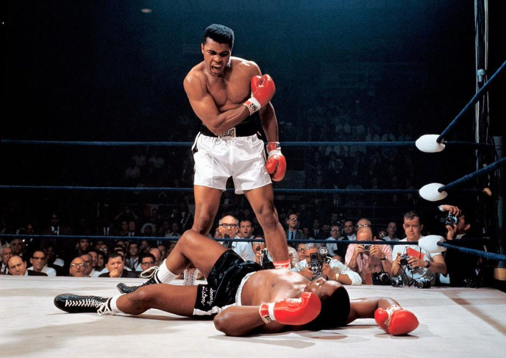 Нокаут (англ. Knockout) – это один из исходов боксёрского боя.