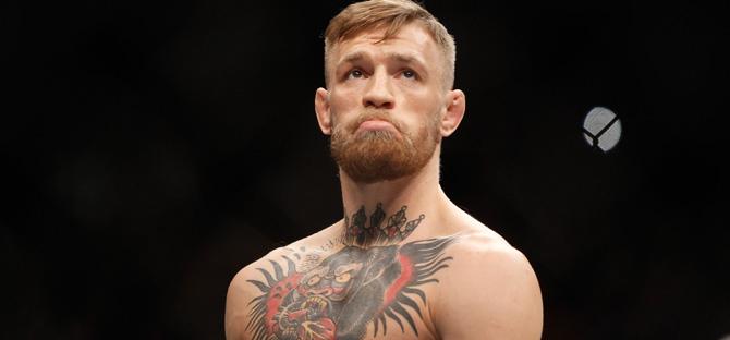 McGregor - mmajab.com