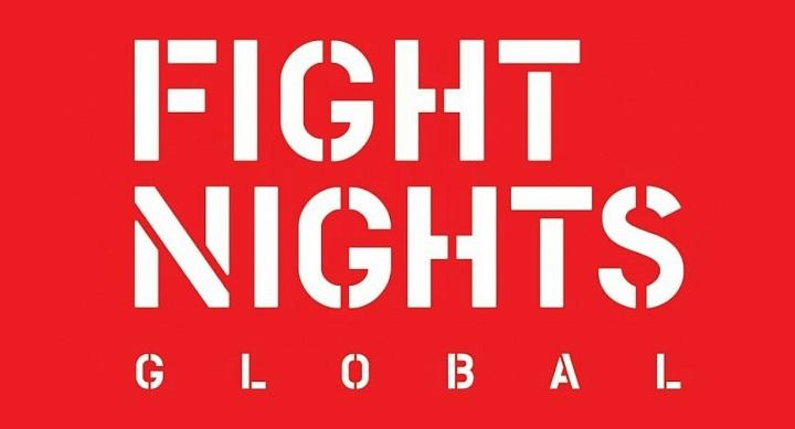 Fight Nights Global – это всемирная файтинговая организация, проводящая бои по смешанным единоборствам. Ранее промоушен проводил турниры по К-1 и другим спортивным дисциплинам.